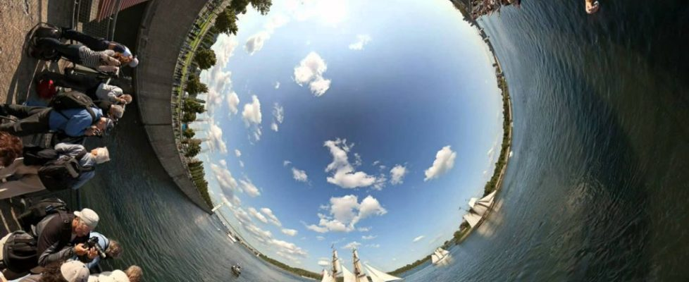 Panoramic Photography – Capturing The Beauty Of The World