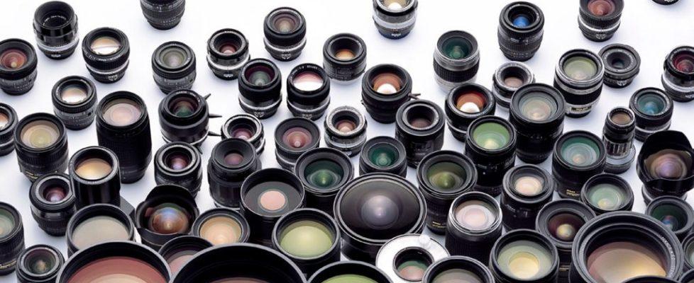 Aperture – Digital Photography For Amateurs