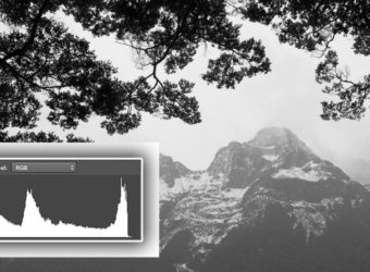 Digital Photography For Beginners: Histograms
